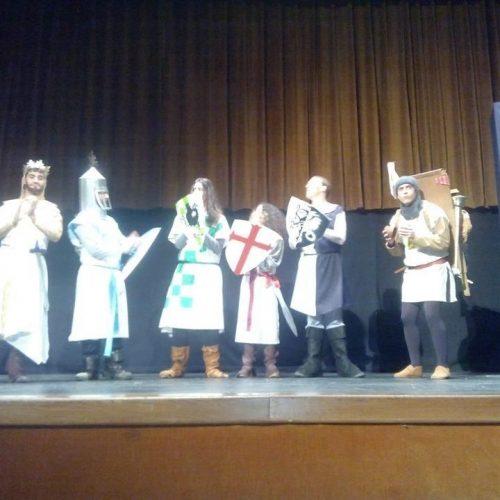 Asociación Teatral Cachibache